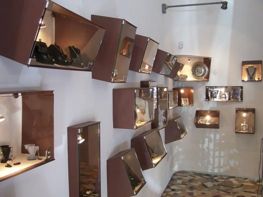 Goielleria Marchese Studio di Architettura Bruschi Esposito