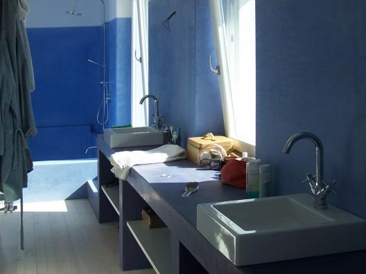 casa Pinto studio di architettura bruschi esposito