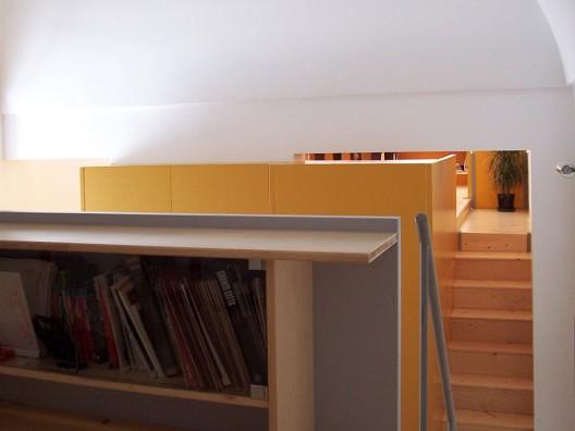 Casa Bini Ostuni studio di Architettura Bruschi Esposito