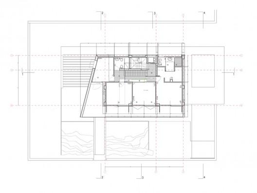 casa Contento studio di architettura bruschi esposito