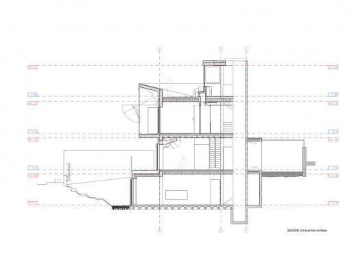 casa contento progetto e realizzazione