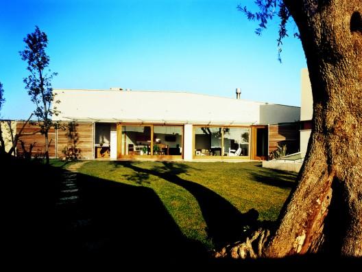 Casa De Nigris Conversano, studio di architettura Bruschi Esposito