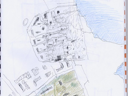 This Is Tomorrow, Castilla-La Mancha, Spain Design competition on rethinking today's housing