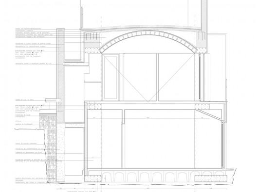 casa Caramanna studio di architettura bruschi esposito