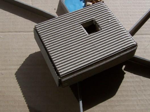 Padiglione italiano ad Auroville, Taml Nado India Studio di Architettura Bruschi Esposito