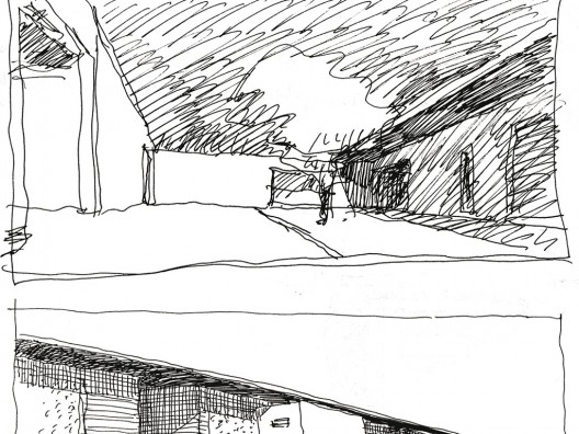Canile di Monopoli Studio di Architettura Bruschi Esposito