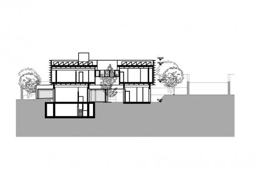 Ambasciata Svizzera in Camerun - Studio di Architettura Bruschi Esposito