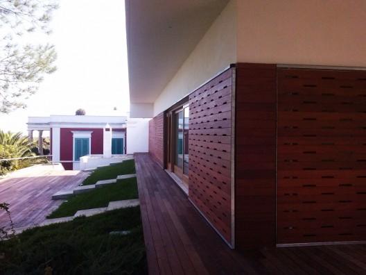 Villa Schena - Elena Bruschi e Antonio Esposito Architetti