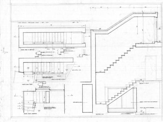 bruschi - esposito architetti